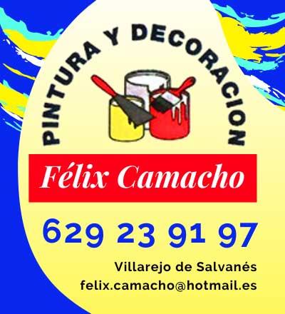 Pintura y Decoración Félix Camacho